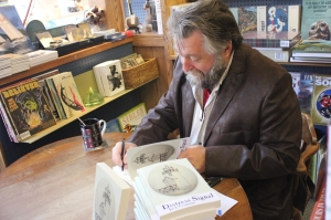 Jack_Comeau_Book_Signing