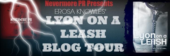 LYON ON A LEASH BLOG TOUR BANNER