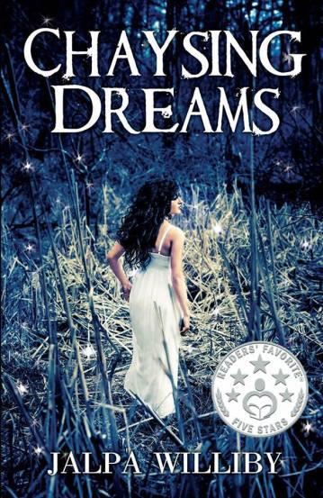 Chaysing Dreams cover copy