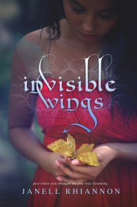 InvisibleWings