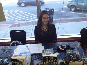 Emily Goodwin Author Pic
