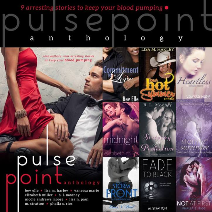 Pulse Point Graphic