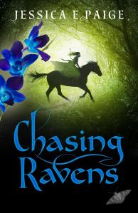 Chasing Ravens Cover