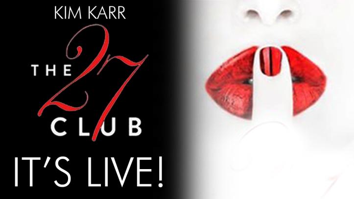 27 its live