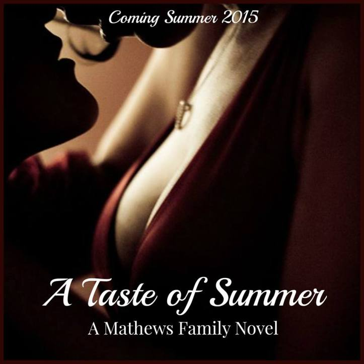 taste of summer teaser