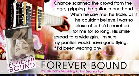 Fovever-Bound