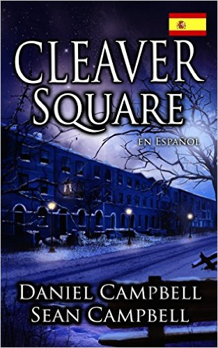 Cleaver Square, by Daniel and Sean Campbell