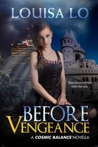 BeforeVengeance