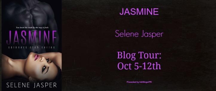 Jasmine BT Banner