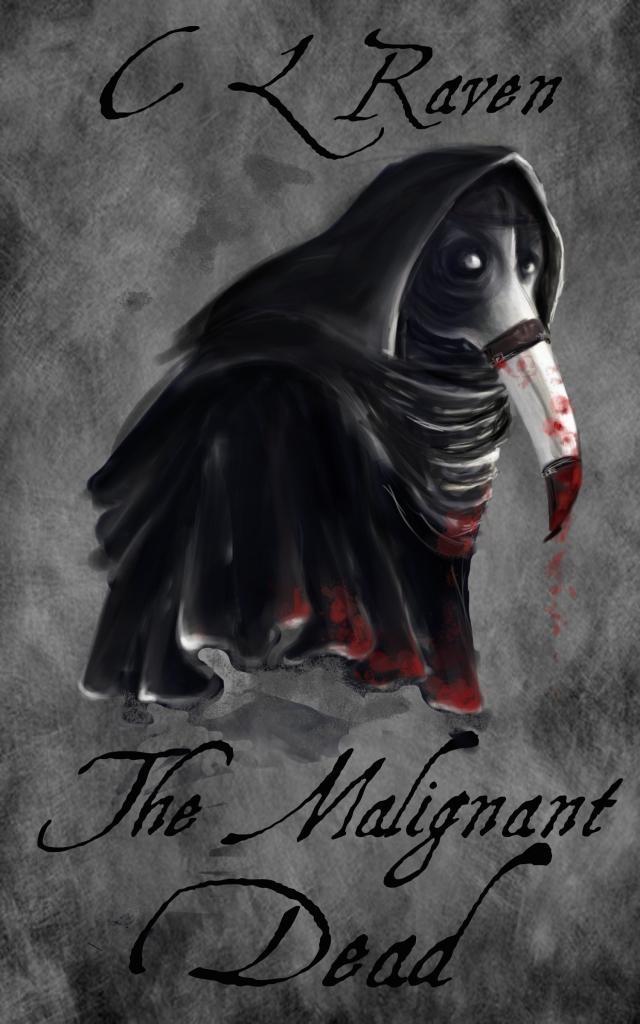 Malignant Dead cover