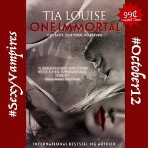 ONE IMMORTAL $0.99