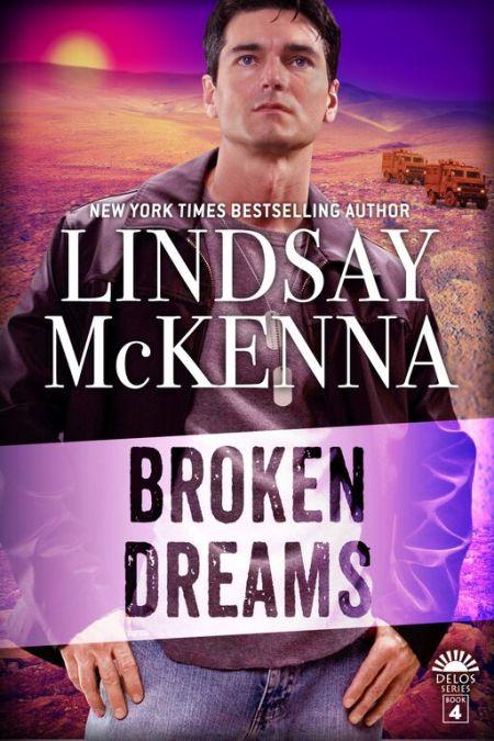 Broken Dreams Cover